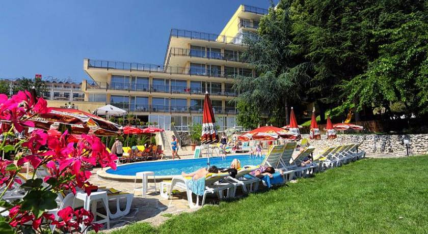 Gradina Golden Sands
