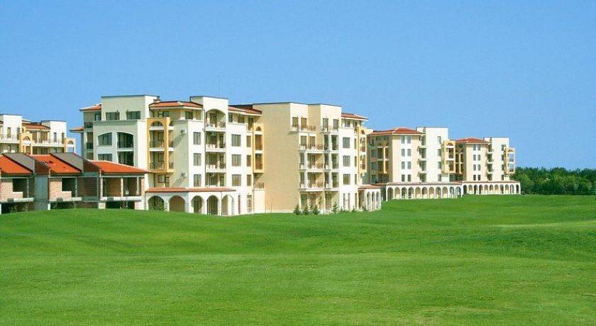 Lighthouse Golf & Spa Resor